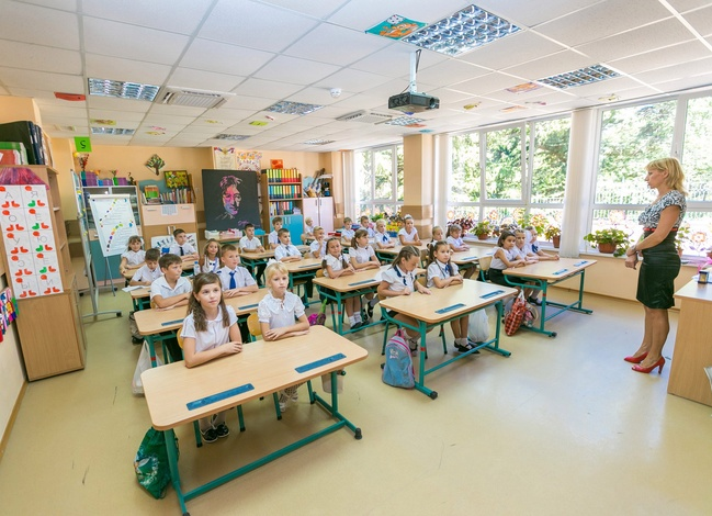 фотографии калуге школа в