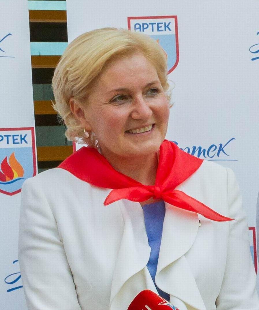 Olga Golodec