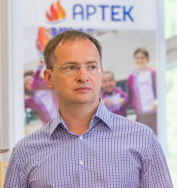 Vladimir Medinskiy