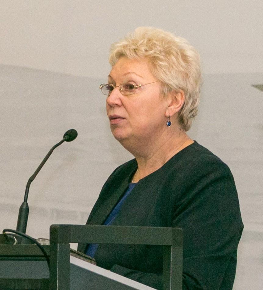 Olga Vasil'eva