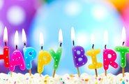 С днем рождения, Артек!