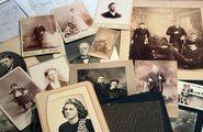 Открытие экспозиции «История моей семьи»