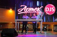 Artek DJs Battle