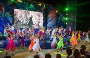 Гала-концерт «Звездные россыпи».