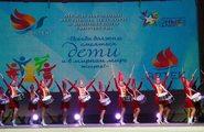 Гала-концерт финалистов Всероссийского конкурса школьных хоров «Поют дети России»