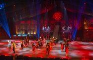 Ледовый спектакль Ильи Авербуха «Ромео и Джульетта»