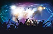 Концерт ансамбля «Мировые песни»