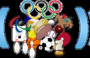 Cпортивные соревнования