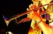 Концертная программа джаз-оркестра Государственного училища духового искусства
