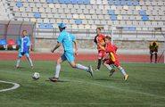 Соревнования по мини-футболу, волейболу