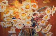 Выставка художницы Натан «Пушкин. Пронизанность временем»
