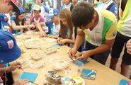 Фестиваль детского творчества «Город мастеров»