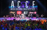 «Artek Children Creativity Fest»