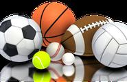 День спорта 2-ой смены