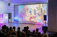 Праздник анимационного кино в «Артеке»