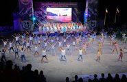 Закрытие XXVI Международного детского кинофестиваля «Алые паруса «Артека»