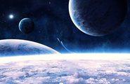Праздник «Космос и его Друзья»