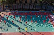 Чемпионат «Артека» по футболу