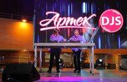 «Artek DJs Battle»