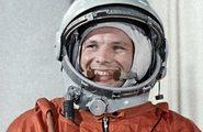 Общеартековский конкурс «Гагарин – покоритель космоса»