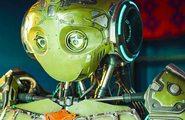 Просмотр художественного фильма «Робо»