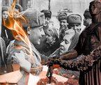 Кино-вечер «Памяти павшим», приуроченный к 78-й годовщине начала Великой Отечественной войны