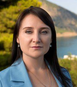 Живогляд Елена Николаевна