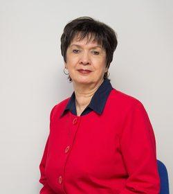 Мурашова   Альбина Галимовна