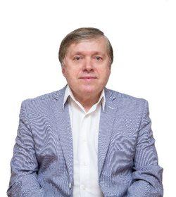 Ерохин Сергей Вячеславович
