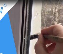 Всероссийская акция «Окна Победы» в конкурсе для школьников «Большая перемена»