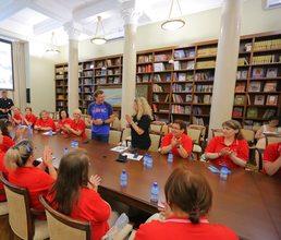 «Артек» планирует увеличить квоту на путевки для детей-иностранцев