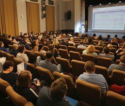 Конференция «Артек: ТОП -2020» определила подходы к интеграции партнерских проектов в программы детских лагерей