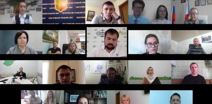 Идеи сотрудников и обучающихся «Артека» вышли в ТОП-20 Крыма