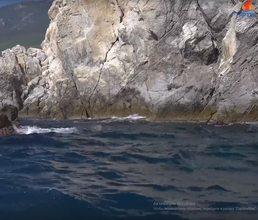 #ПриветАртек. Путешествие по местам съемок «Острова сокровищ»