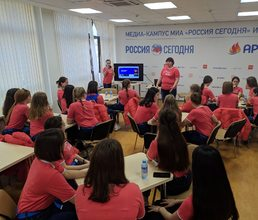Наталья Тюрина рассказала, как грамотно писать новости