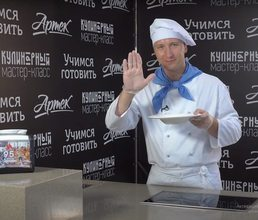 #РецептыОтАртека «Карлик нос» и суп с клецками