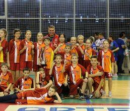 Двукратный чемпион мира Илья Леонов оценил артековскую спортландию
