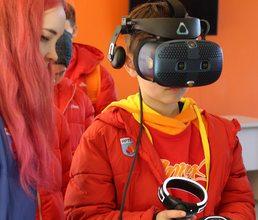 Артековцы приняли участие в фестивале технологий