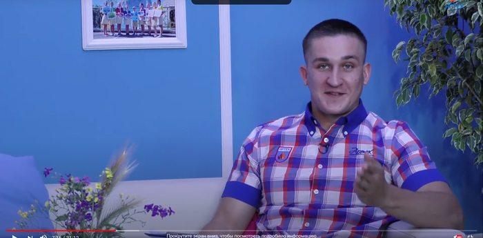 Вожатый Дмитрий Варфоломеев: «За смену в «Артеке» проживаешь маленькую жизнь»