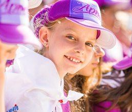 С днем рождения, детский лагерь «Хрустальный»!
