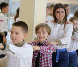 Даниил Муравьев-Изотов: «В «Артеке» классный воздух и хорошие ребята»