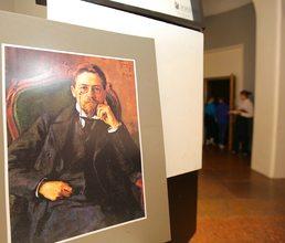 160-летие Чехова «Артек» встретил новым спектаклем