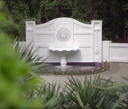 В «Артеке» к 95-летнему юбилею отреставрировали старинный фонтан