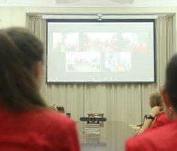 Онлайн-встреча с участниками III Сбора «МЕДИАдети.ЛЕТО»