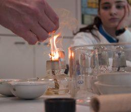 Экспериментальная химия