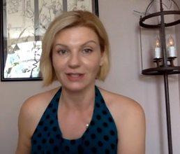 Рецепт успеха от актрисы Анны Ардовой