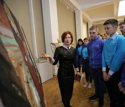 Крым и «Артек» со всей страной вспоминают 75-летие освобождения Ленинграда от блокады