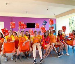 По событиям смены детского лагеря «Полевой»