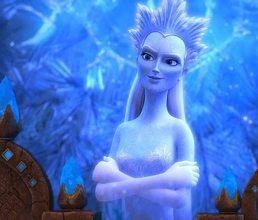 Артековцы узнали историю  создания мультфильма «Снежная королева» у маркетинг-директора студии WIZART