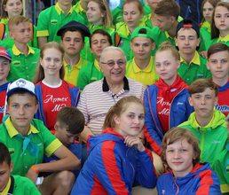 Евгений Петросян: «Найти свою профессию - значит найти себя»